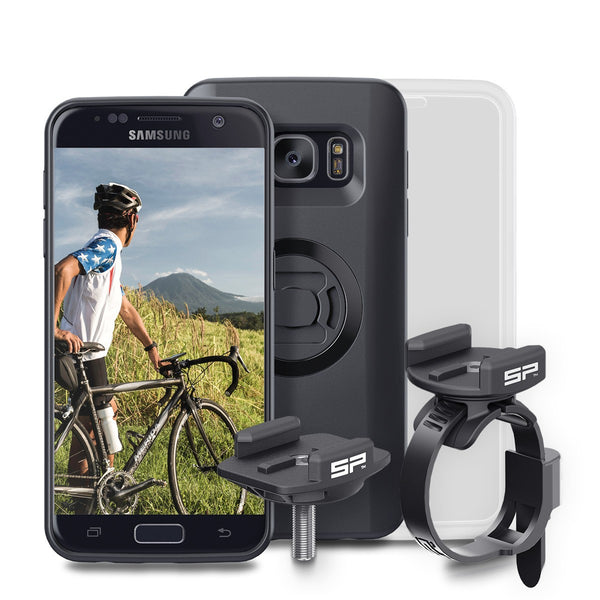 SP Gadgets Case and Bike Mounting Kit for Galaxy S7