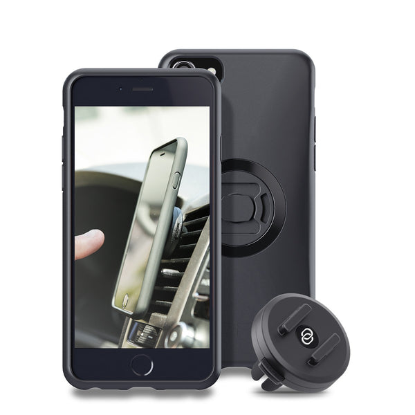 SP Gadgets Case and Car Mount for iPhone 7