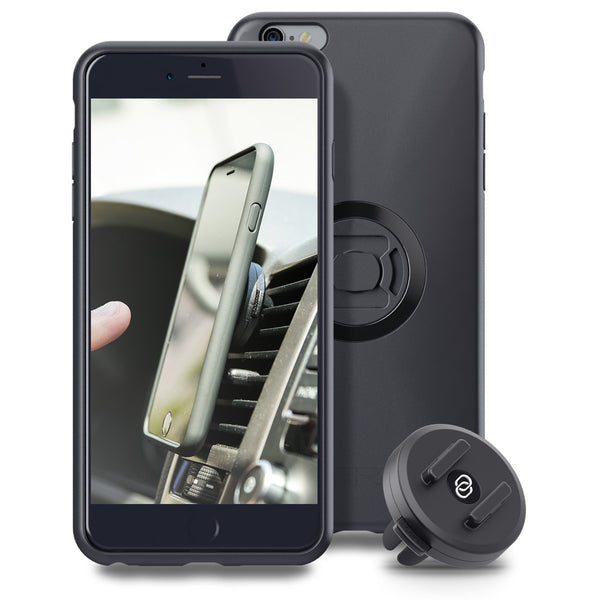 SP Gadgets Case and Car mount for iPhone 6 plus-6S plus