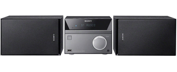 Sony Micro Home Theater System with NFC Bluetooth, MP3 CD-DVD Player, FM Radio, Sleep Timer, Equalizer, Mega Bass, AUX & USB Input, Wireless Remote