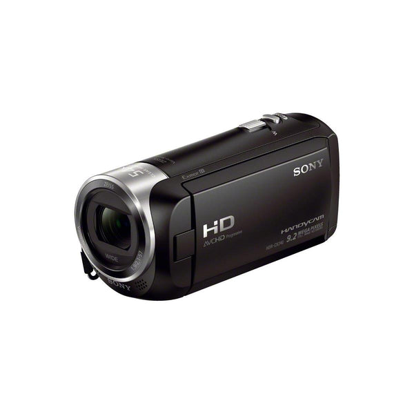 Sony Handycam HDRCX240 Video Camera with 2.7-Inch LCD (Black)