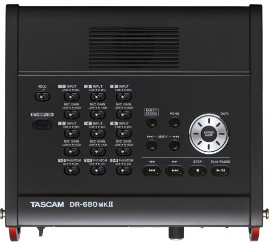 Tascam DR-680MKII Portable Digital Recorder