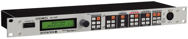 Tascam TA-1VP Vocal Processor
