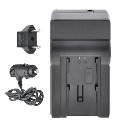 TruDigital Replacement Charger for Panasonic DMW-BLC12 Battery