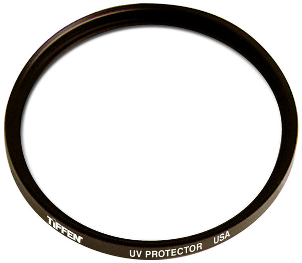 Tiffen 46MM UV Protector Filter