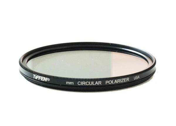 Tiffen 55mm Circular Polarizer