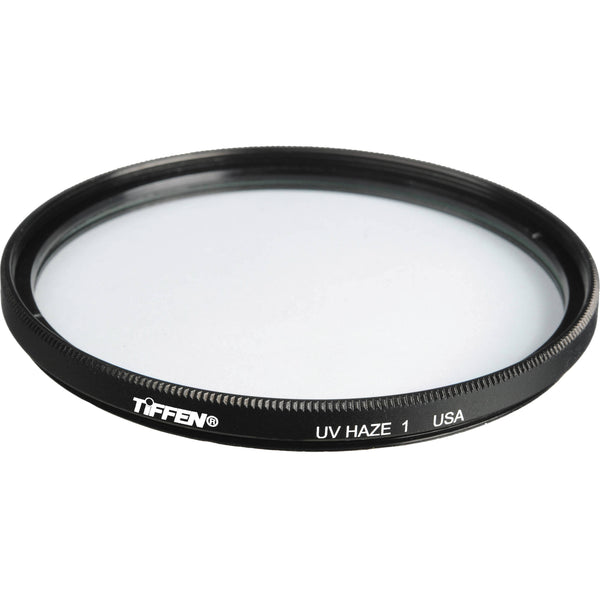 Tiffen 55mm UV Haze 1 Lens Filter