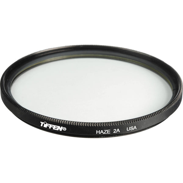 Tiffen 58mm Haze 2A Lens Filter