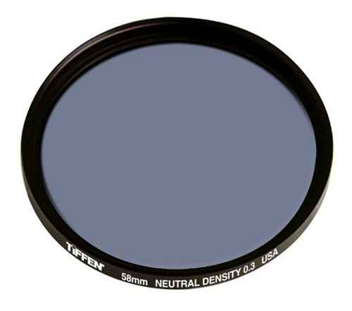 Tiffen 58mm Neutral Density 0.3