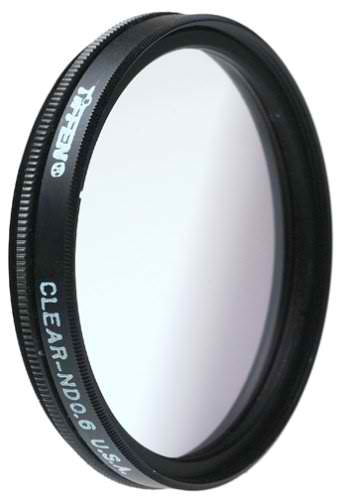 Tiffen 62mm Color Graduated Neutral Density 0.6