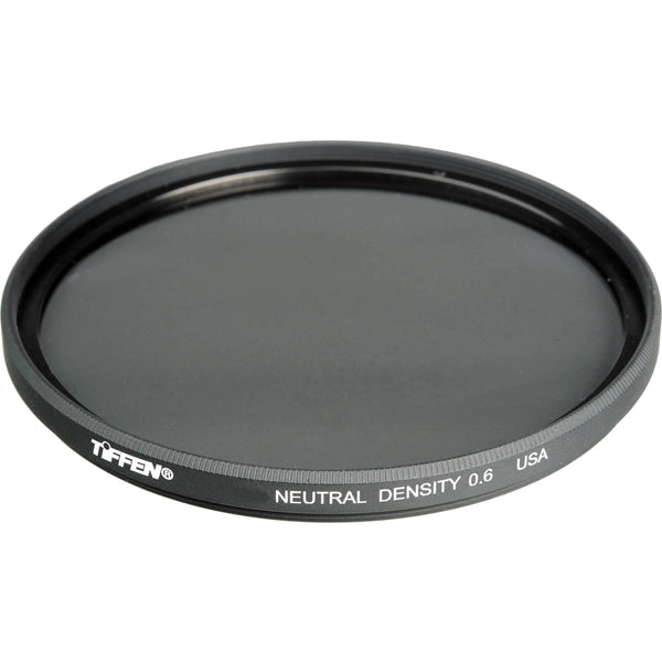 Tiffen 62mm Neutral Density 0.6 Lens Filter