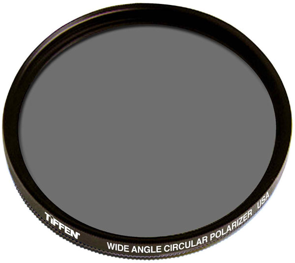 Tiffen 62mm Wide Angle Circular Polarizer