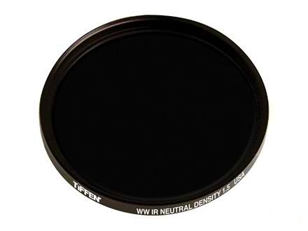 Tiffen 52mm Neutral Density 1.5