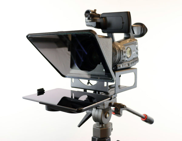 Telmax Teleprompters Pro iP EX iPad Teleprompter