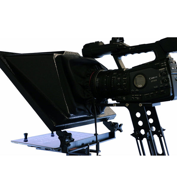 Telmax Teleprompters Triton Series Teleprompter for iPad Pro