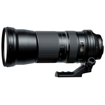 Tamron SP 150-600mm F-5-6.3 Di VC USD Telephoto Zoom Lens for Nikon