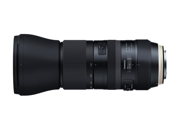 Tamron SP 150-600mm f-5-6.3 Di USD G2 (Sony Mount)