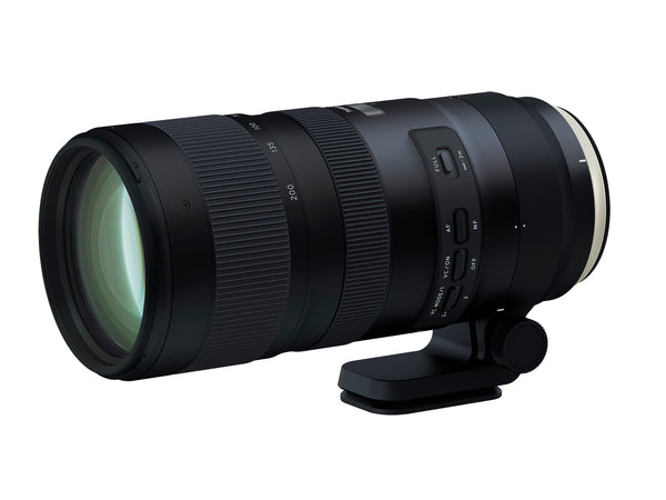 Tamron SP 70-200mm F-2.8 Di VC USD G2 (Canon Mount)