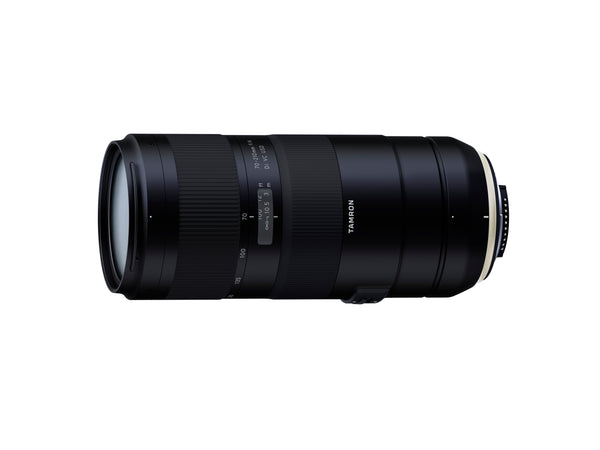 Tamron 70-210mm F-4 Di VC USD Nikon Mount (Model A034)