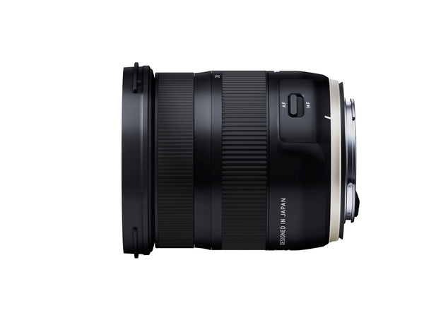 Tamron 17-35mm F-2.8-4 Di OSD Zoom Lens for Canon EF