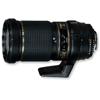 Tamron SP 180mm F-3.5 Di LD (IF) 1:1 Macro Lens (Nikon Mount)