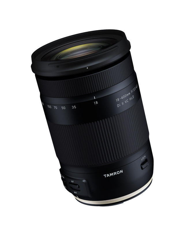 Tamron 18-400mm f-3.5-6.3 Di II VC HLD for Canon Mount