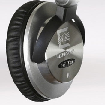Ultrasone HFI 780 Closed Back Stereo Headphones