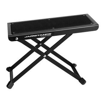 Ultimate Support JSFT100B JamsStands Series Guitar Foot Stool