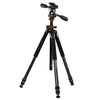 Vanguard Carbon Fiber Tripod with   PH-32
