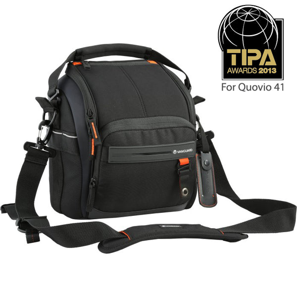 Vanguard Shoulder Bag