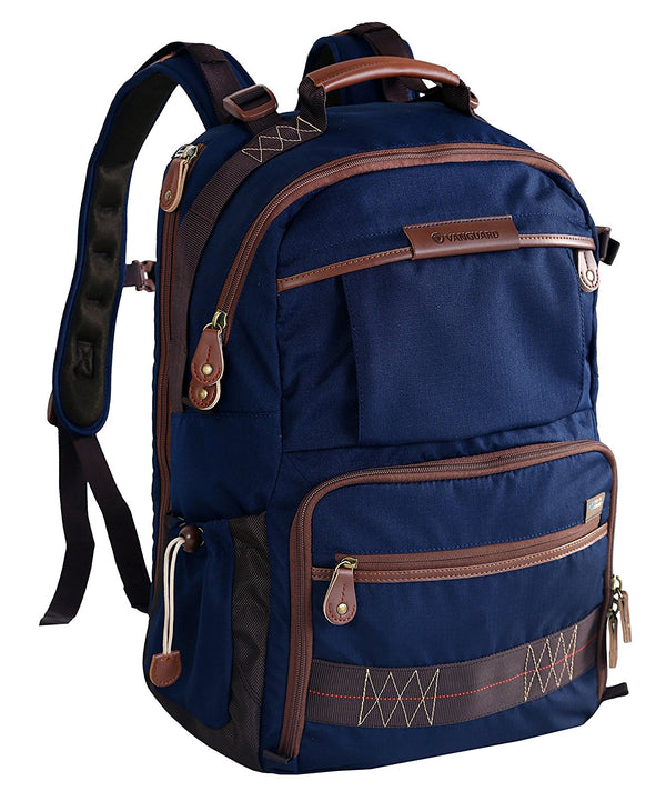 Vanguard Havana 48BL Backpack (Blue)