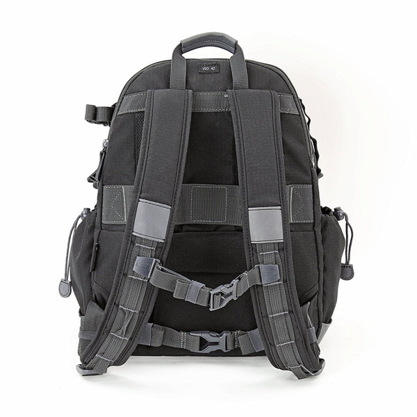Vanguard VEO 42 Backpack (Black)