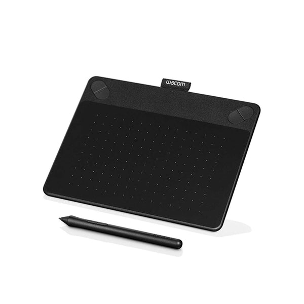 Wacom Intuos Art Pen & Touch Small Tablet - Black