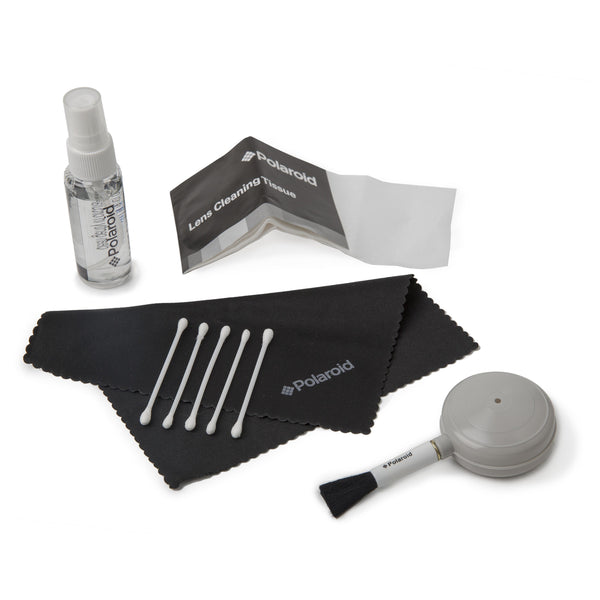 Ritz Gear 5 Piece Cleaning Kit