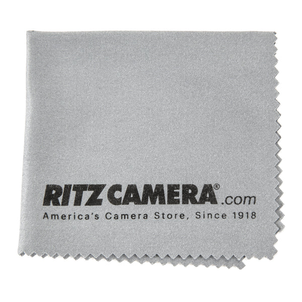 Ritz Gear Lens Cleaning Cloth
