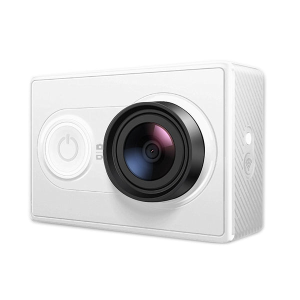 YI Action Camera (White)