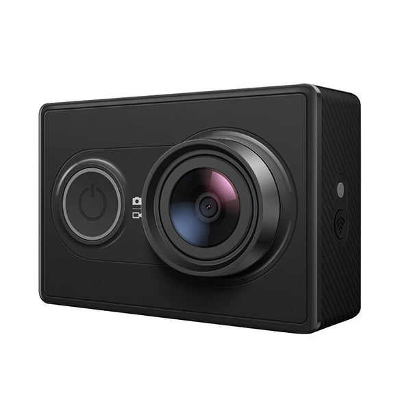 YI Action Camera (Black)