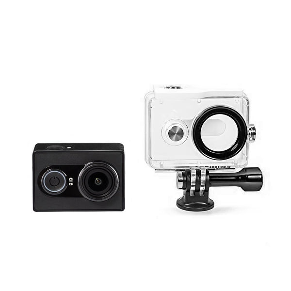 YI Action Camera Waterproof Case (White)
