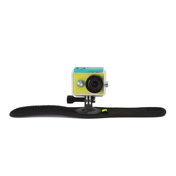 YI Action Camera Wrist Mount (Camo)