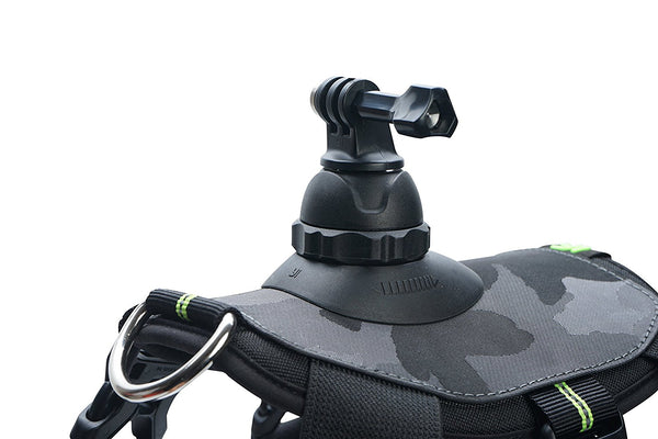 YI Action Camera Pet Mount (Large)