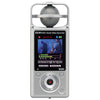 Zoom Q2HD Handy Video Recorder (Silver)