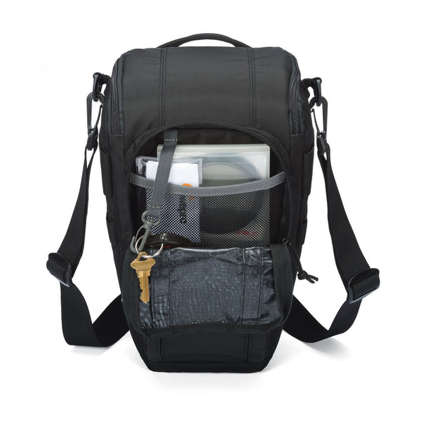 Lowepro Toploader Zoom 55 AW II (Galaxy Blue)