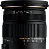 Sigma 17-50mm F2.8 EX DC Non-OS HSM Lens for Sony
