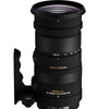 Sigma 50-500mm F4-6.3 DG APO OS HSM Lens for Canon