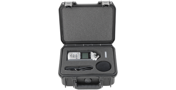 SKB iSeries Case for Zoom H4N Recorder