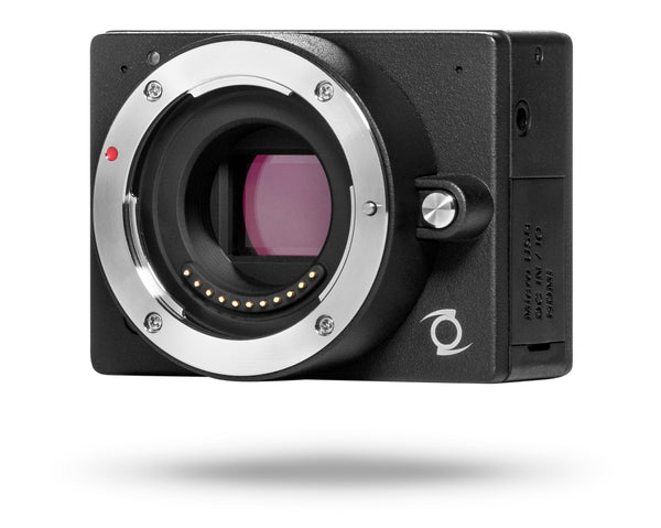 Z Camera E1 4K Micro Four Thirds Camera (Body Only)