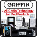 Griffin Technology for iPods