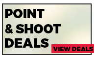 Point and Shoot Cameras Deals