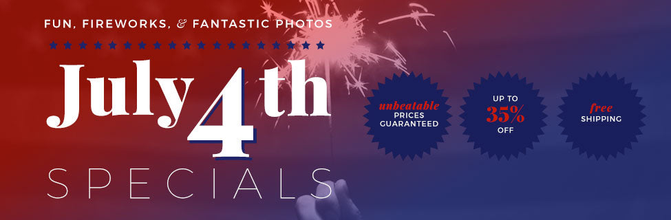 Independence Day Camera deals