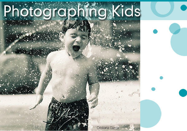 Photographing Kids